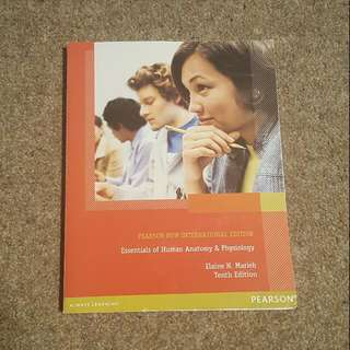 HAP Textbook Human Anatomy & Physiology