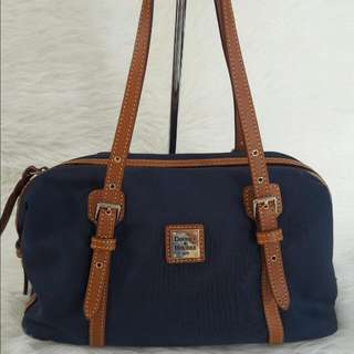 Tas Second Dooney&bourke