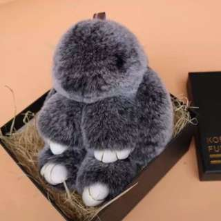 Brand New Rabbit Charms With Box (18cm) Limited Colour