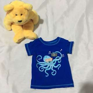 Cuddle Bear Tshirt