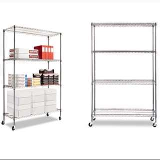 wire rack system krisbow