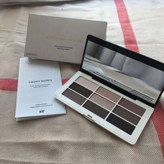 H&M Eye Shadow Palette