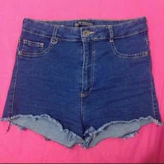 Bershka Shortpants