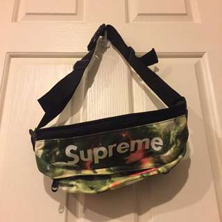Supreme Sport Bag (Galaxy)