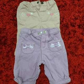 ANAKKU Pants