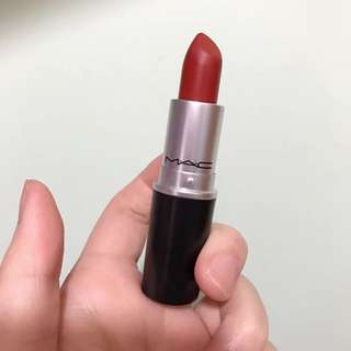 Mac Lips Stick (chili)