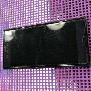 Sony  Xperia  Xz 64GB黑色