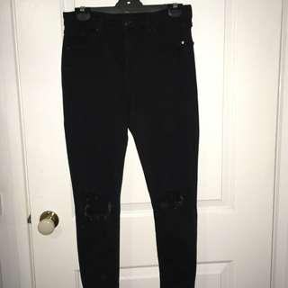 Top shop Jamie Jeans - 30