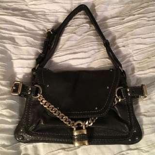 Chloe Capsule Paddington Bag