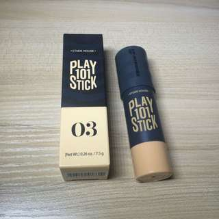 Etude House Play 101 Stick 03
