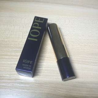 IOPE Water Fit Lipstick Naked