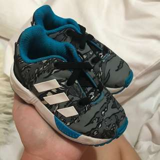 zx flux for toddler