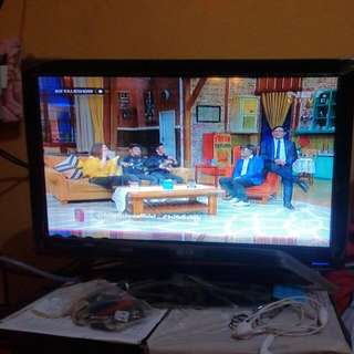 Repriced Tv LG Lcd 19""