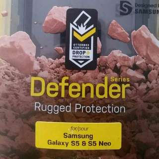 Brand New Otterbox Defender S5