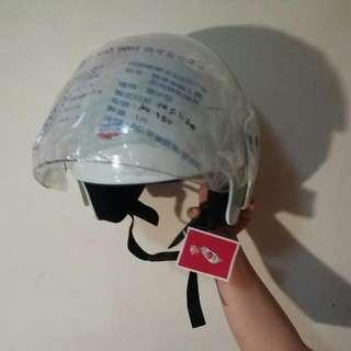 全罩式Yamaha安全帽 正®