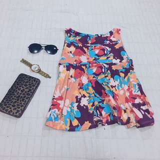 Printed Sleeveless