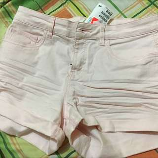 Repriced! Authentic H&M Shorts. Not Overrun.