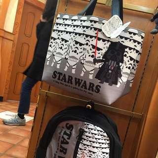 star war星際大戰包包