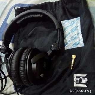 Ultrasonic HFI-450耳機(下殺)