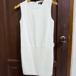 Zara Suit Dress