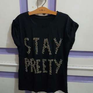 Stay Pretty Tee