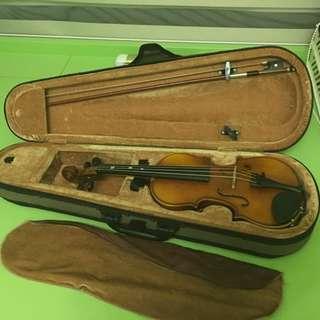 Violin 🎻