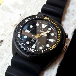 Seiko Diver SUN045 50th Anniversary Special Edition