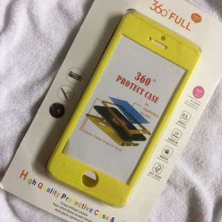 Iphone 5/5s Case (360)