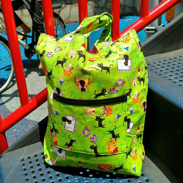 🐈 Cats Tote Bag