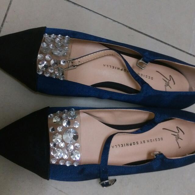林鴒 Chacoco 鞋