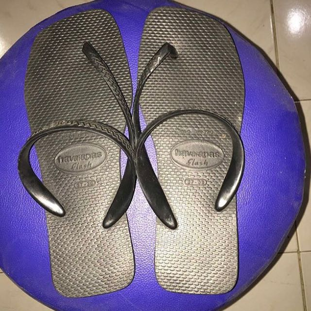 Authentic Havaianas Flash