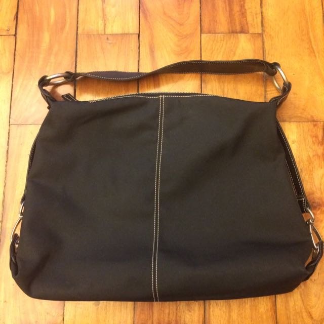 Authentic Tru Hobo Bag