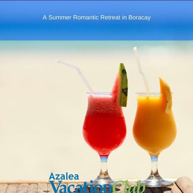 AZALEA VACATION Club Membership