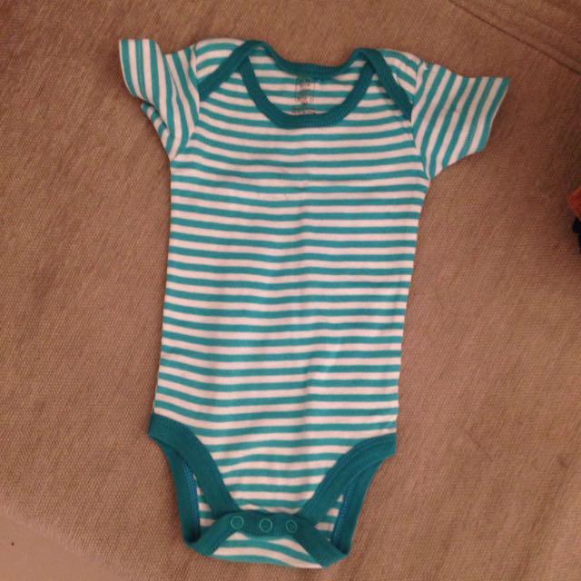 Baju Jumper Bayi Merk Carter