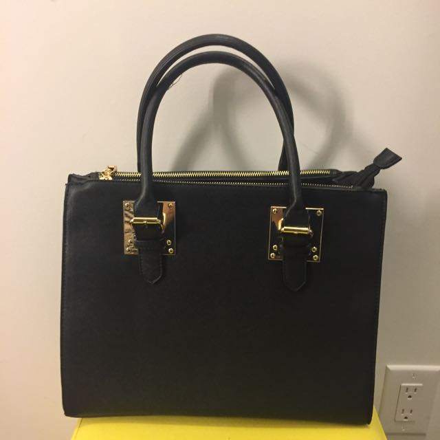 Black Chic Handbag