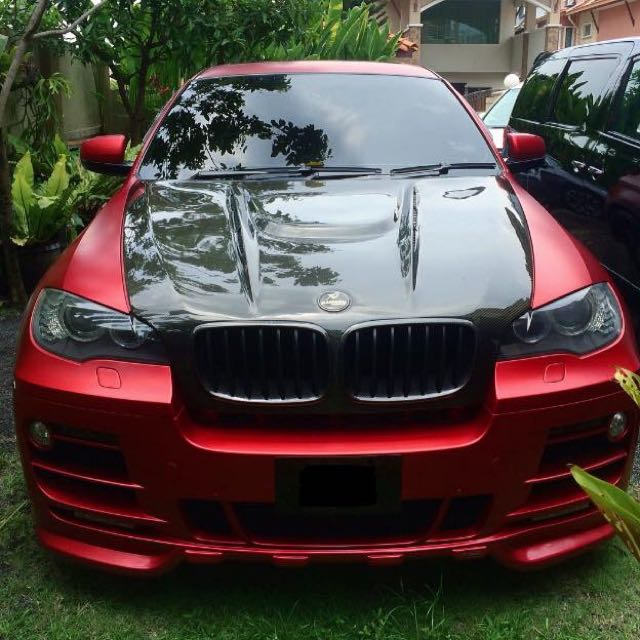Bmw X6 M Sport Cars Cars For Sale On Carousell