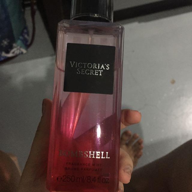 Bomshell Mist! 250ml Victoria Secret