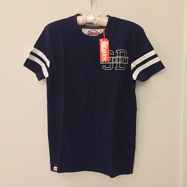 BRAND NEW SUPERDRY Tee