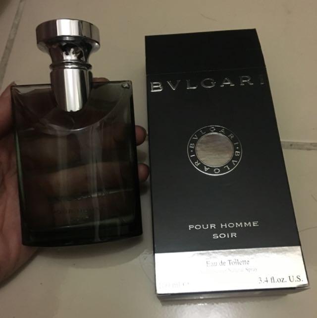 Bvlgari Parfume