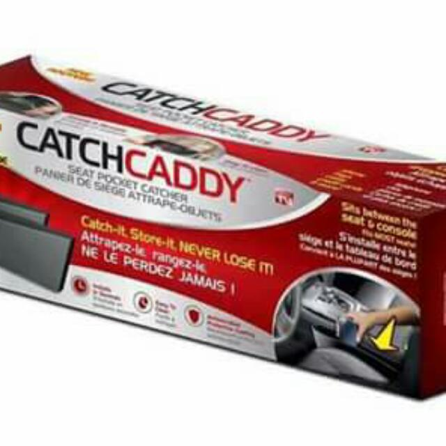 Catch Caddy Car Seat Pocket