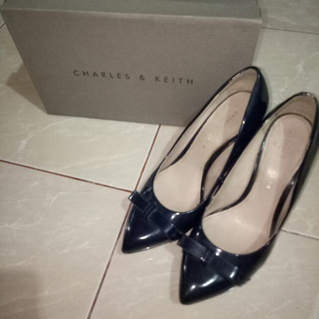 Charles N Keith Original Size 36