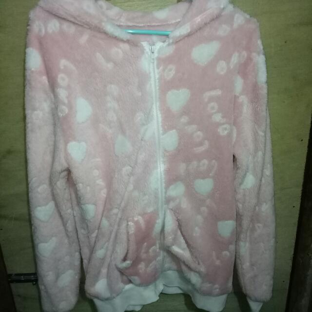 Cotton Jacket