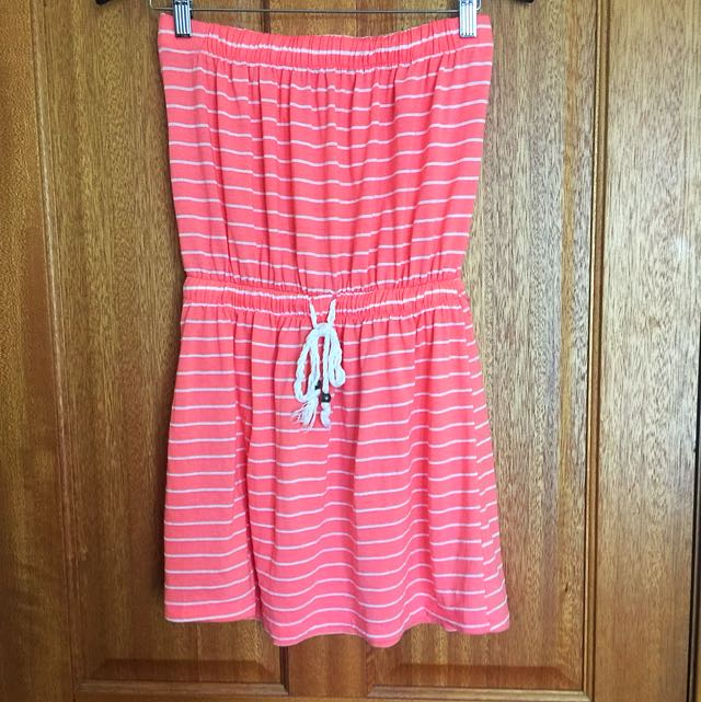 Cute Summer Sun Dress Size S