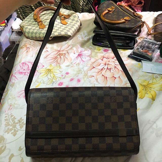damier handbag