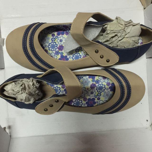 Doss Sandal/shoe