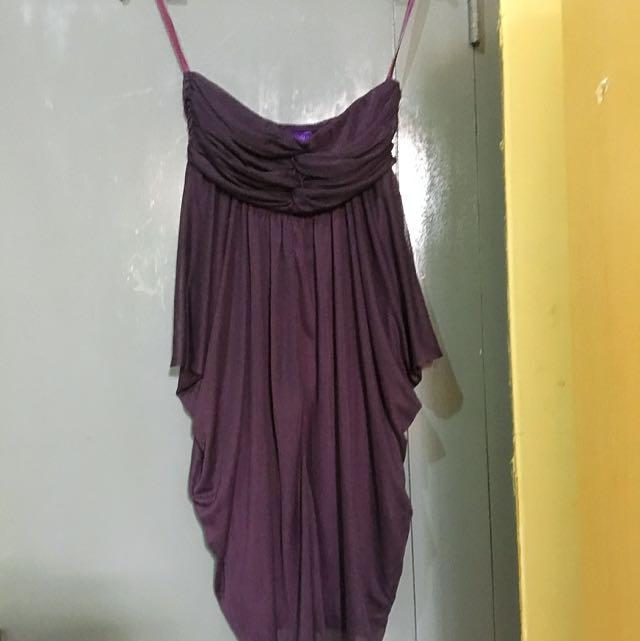 dress pendek lucuk jarang dipake