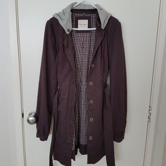 Forever 21 Jacket Size M #sweaterweather