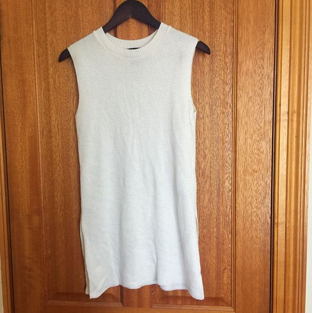 Forever 21 Knit Tunic S