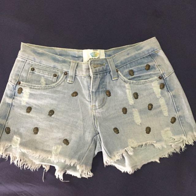 Gaudi Short Jeans