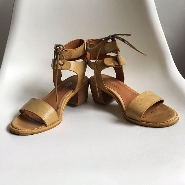 Glassons Sandals